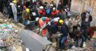 Experts charged in Italian quake warning failure