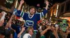 Playoff diet hazardous Canucks fans warned