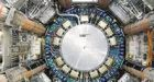 LHC reports discovery of its first new particle