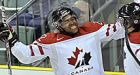 Canada loses Smith-Pelly in world junior opener victory