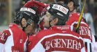 Canada eliminated at Spengler Cup in quarter-finals