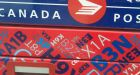 Canada Post files suit over postal codes in database