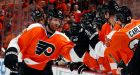 Flyers eliminate Penguins in Game 6