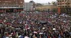 Fighting terror with music: Thousands defy Norway mass killer Breivik in song
