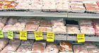 Avoiding antibiotics in meat getting harder: report