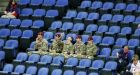 Empty Olympic seats prompt investigation