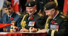 General Tom Lawson Appointed As Canada's New Chief Of The Defence Staff