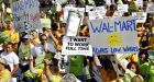 As Black Friday strike looms, Wal-Mart files U.S. labour complaint