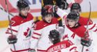 Canada crushes Germany to open junior hockey tournament