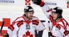 Canada rebounds against defending Spengler Cup champs
