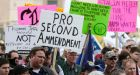Thousands rally in U.S. state capitals against stricter gun control