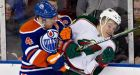 Oilers' Taylor Hall suspended 2 games for kneeing