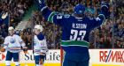 30 Thoughts: Canucks discover winning ugly is beautiful thing