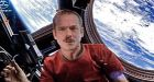 Chris Hadfield Sings Space Oddity Onboard the ISS