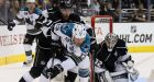 Sharks' Raffi Torres barred for rest of Round 2