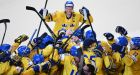 Sweden nabs gold at hockey worlds