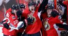 Colin Greening scores double-OT winner to give Sens life