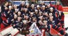 Bandits Win 2013 RBC Cup National Championship