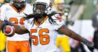 B.C. Lions' Elimimian poised to make history on CFL awards night