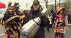 Grey Cup arrives in Vancouver kicking off celebrations
