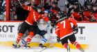 Canada face down 1st test with win over Finland