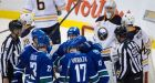 Canucks' Miller downs former team as Vancouver tops Sabres