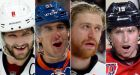 Tightest scoring race in NHL history shaping up