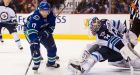 Vrbata's three points lift Canucks past Jets