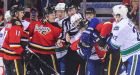 Vancouver Canucks vs Calgary Flames: Renewing a Stanley Cup playoff rivalry