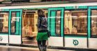 Every woman in Paris polled in survey has experienced sexual harassment on trains
