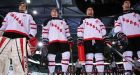 Canada remains undefeated at U18 world hockey championship