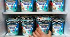 Ben and Jerry's launches climate change campaign with new flavour