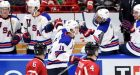 World juniors: Canada falls to the U.S. in tourney opener