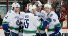 Canucks hang tough to wrangle Coyotes