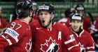 World hockey championship: Canada shuts out Finland for gold