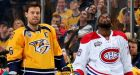 P.K. Subban traded to Nashville in blockbuster deal for Shea Weber