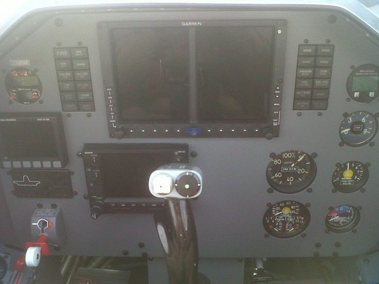 Click to view full size image  ==============  L-39 Instrument panel