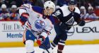 Oilers battle back to topple Avalanche