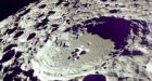Open University scientists testing 'Moon dust' for water