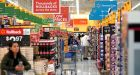 Walmart, Loblaw and Save-On-Foods hiring to keep up with grocery demand
