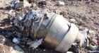 Black box transcript confirms illegal interference with jet downed in Iran, says Ukraine