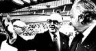 Gerry Snyder - The Godfather of the Expos - Dead at 87
