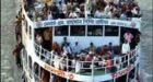 At least 15 killed in Bangladesh ferry accident