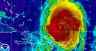 Earl threatens U.S. Coast after hitting Caribbean
