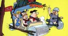 Yabba dabba doo, 'The Flintstones' turns 50‎