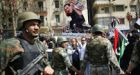 Egypt presidential vote promised by November