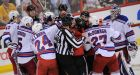 Violent NHL playoffs have fans, pundits crying foul
