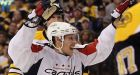 Capitals maul Bruins, lead series 3-2