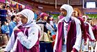 Qatari basketball team quit Asian Games over hijab ban