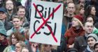 Bill C-51 not in keeping with Canada's international obligations: UN | CTV News